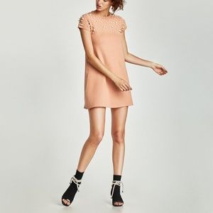 Zara Pearl Dress